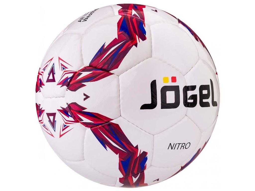 Мяч Jogel JS-710 Nitro №5 УТ-00012413