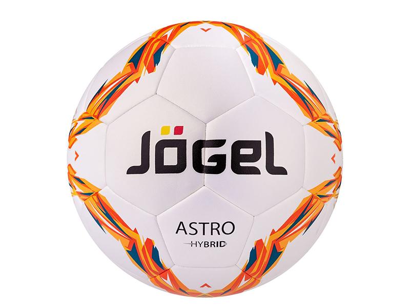 Мяч Jogel JS-760 Astro №5 УТ-00012414