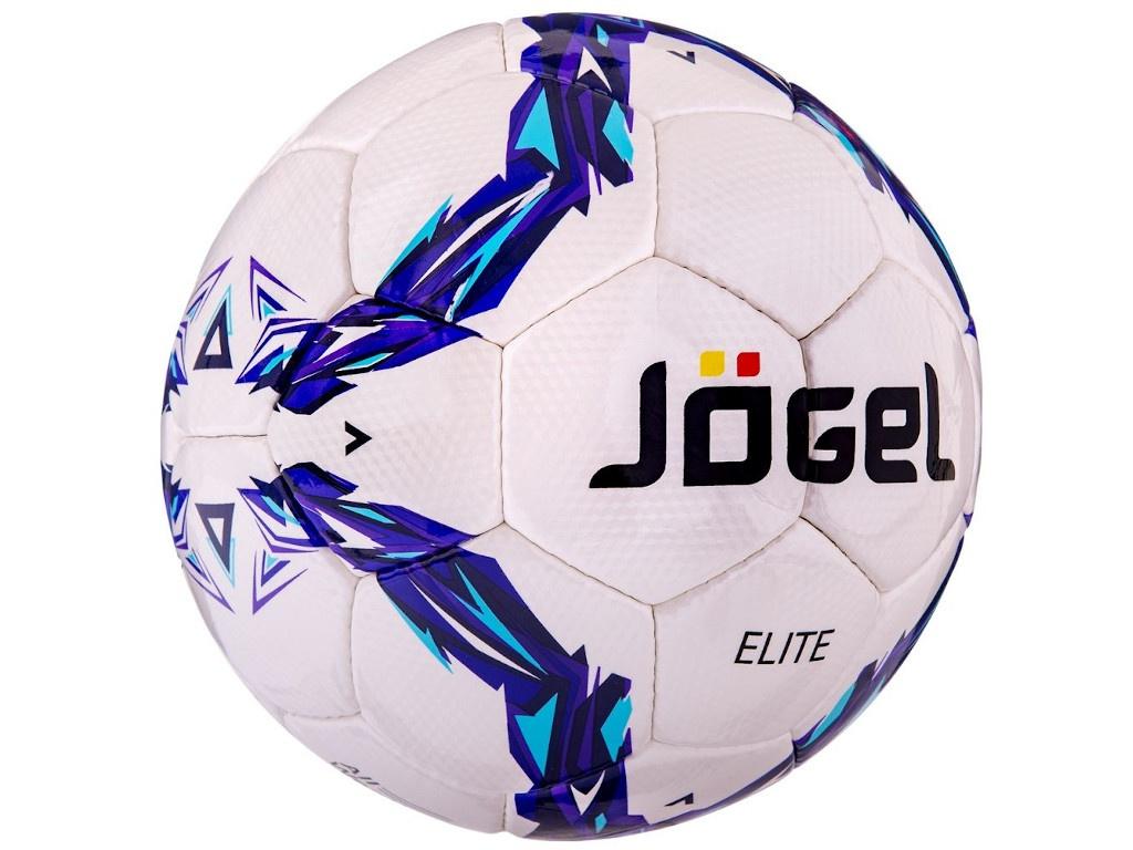 Мяч Jogel JS-810 Elite №5 УТ-00012415