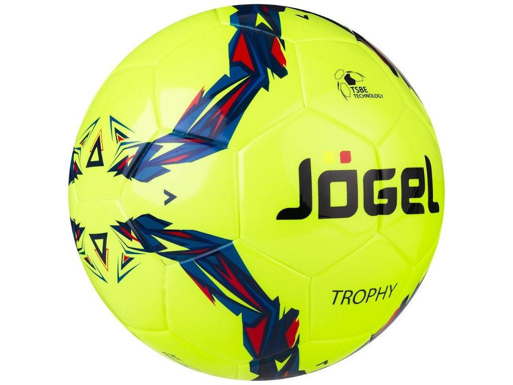 Мяч Jogel JS-950 Trophy №5 УТ-00013126
