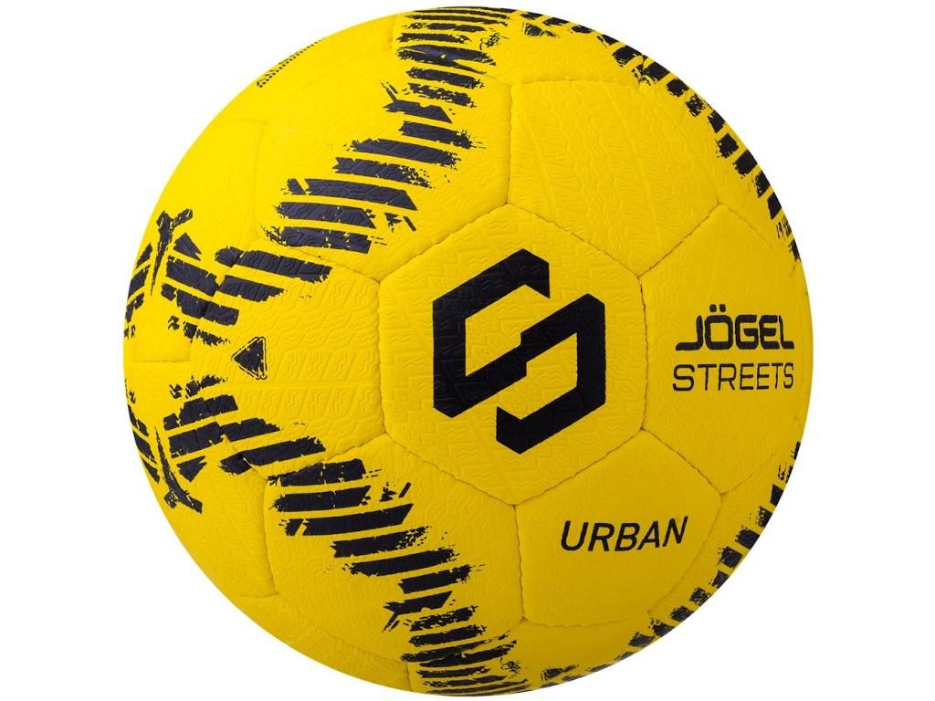 Мяч Jogel JS-1110 Urban №5 Yellow УТ-00014246