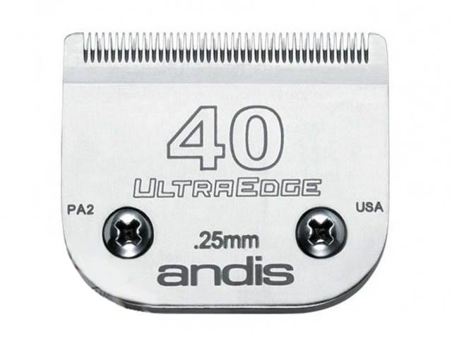 Стригущий нож для машинки Andis UltraEdge 0.25mm 64084