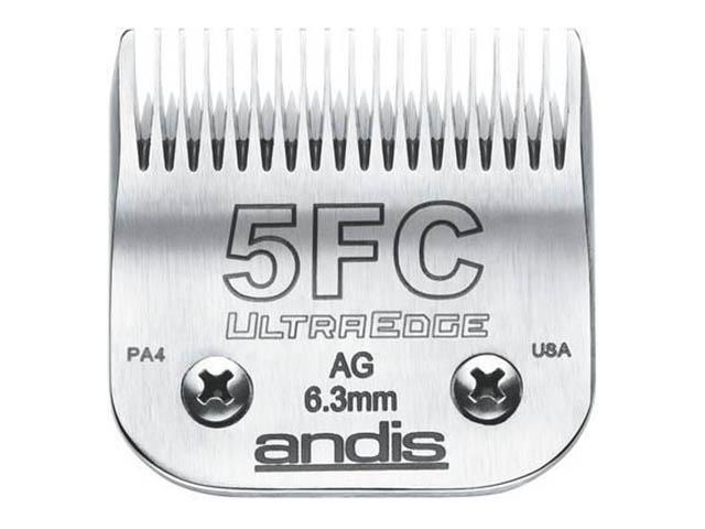 Стригущий нож для машинки Andis UltraEdge 6.3mm 64122