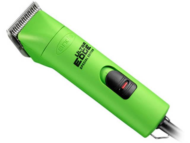 Машинка для стрижки Andis AGC2 Super Lime Green