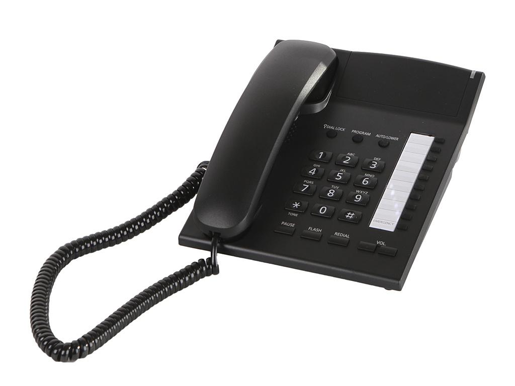 Zakazat.ru: Телефон Panasonic KX-TS2382RUB