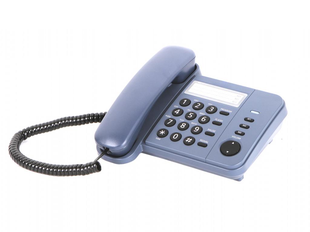 Zakazat.ru: Телефон Panasonic KX-TS2352RUC