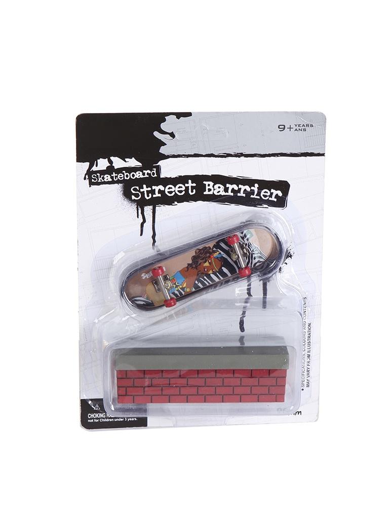 Настольная игра Sbego Finger Sport Скейт + Рампа 17 9917