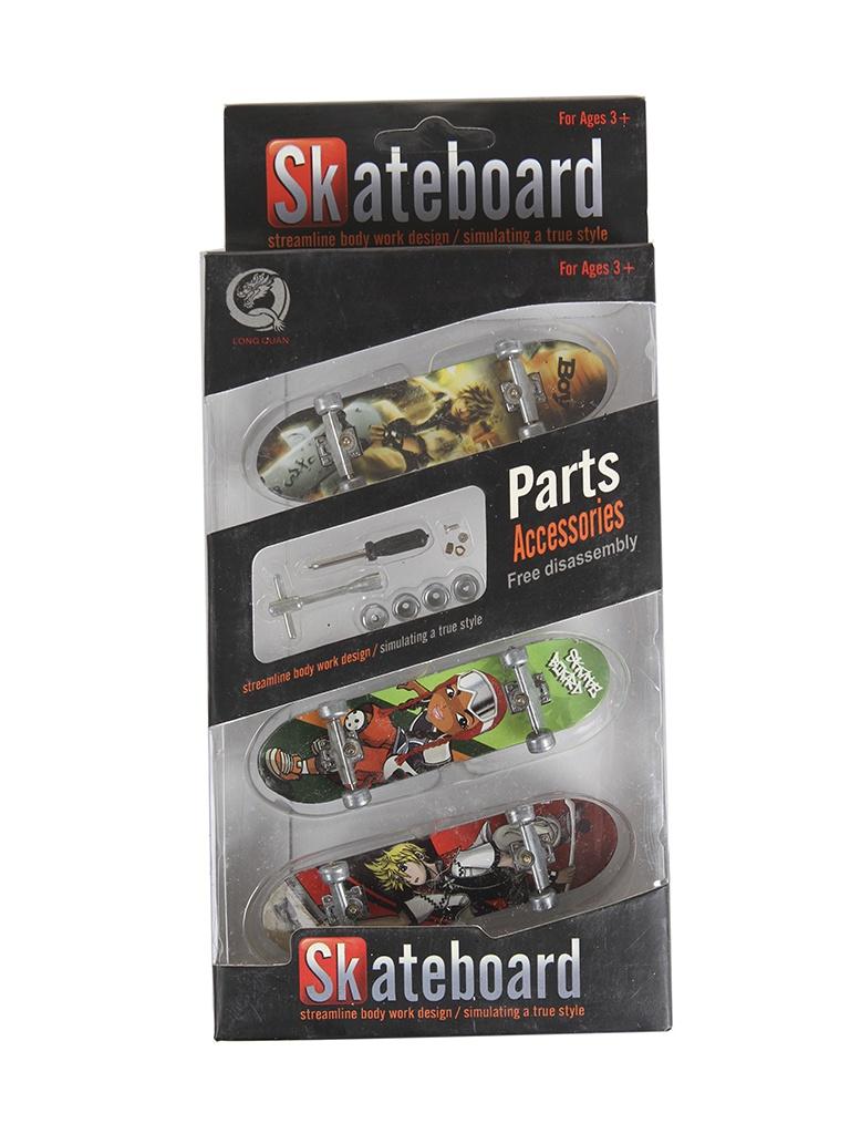 Настольная игра Sbego Finger Sport Скейт Pro 63 A 0963A