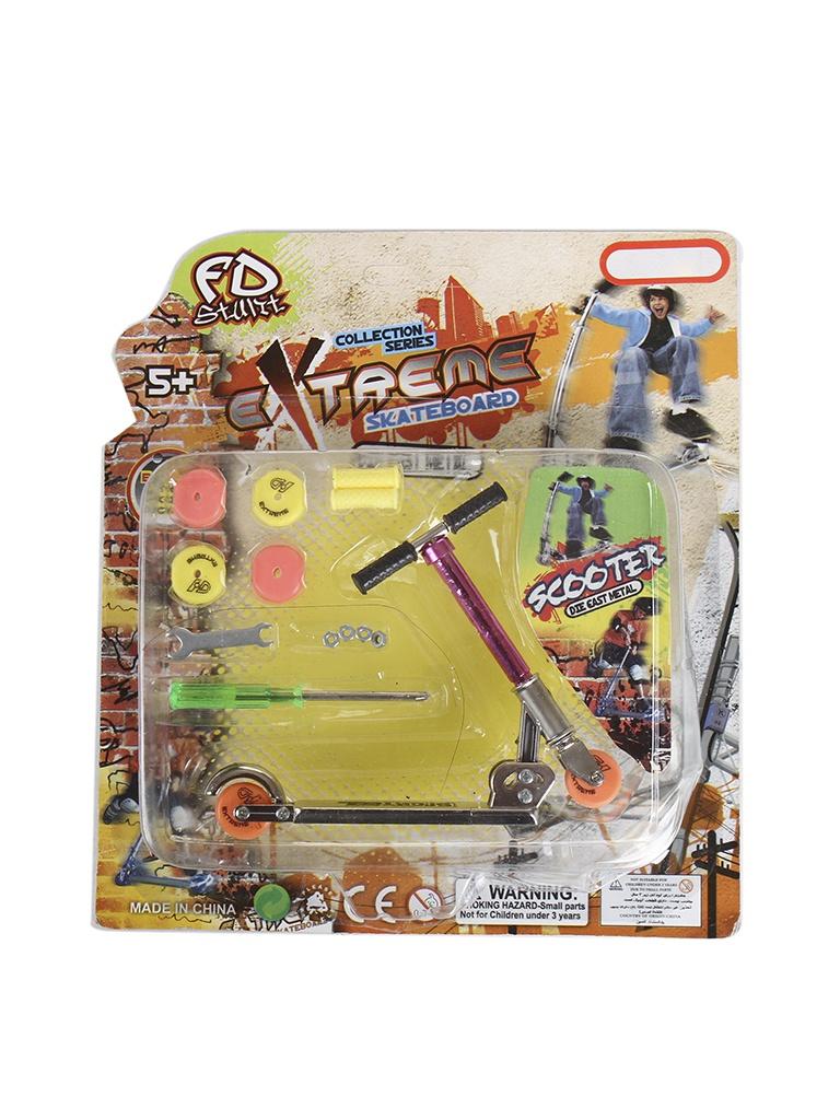 Настольная игра Sbego Finger Sport Скутер 4A 678-4A