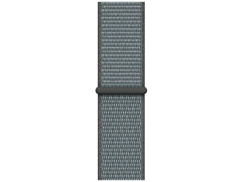 Аксессуар Ремешок Devia Belt Deluxe Sport 3 для Apple Watch 42/44mm Storm Grey 07303