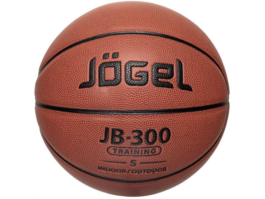 Мяч Jogel JB-300 №5 УТ-00009325 мяч jogel jb 700 7 ут 00009331