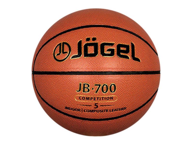 Мяч Jogel JB-700 №5 УТ-00010458