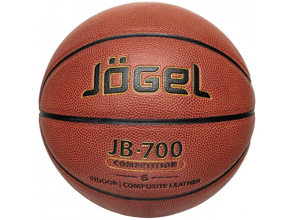 Мяч Jogel JB-700 №6 УТ-00010459 мяч jogel jb 700 7 ут 00009331