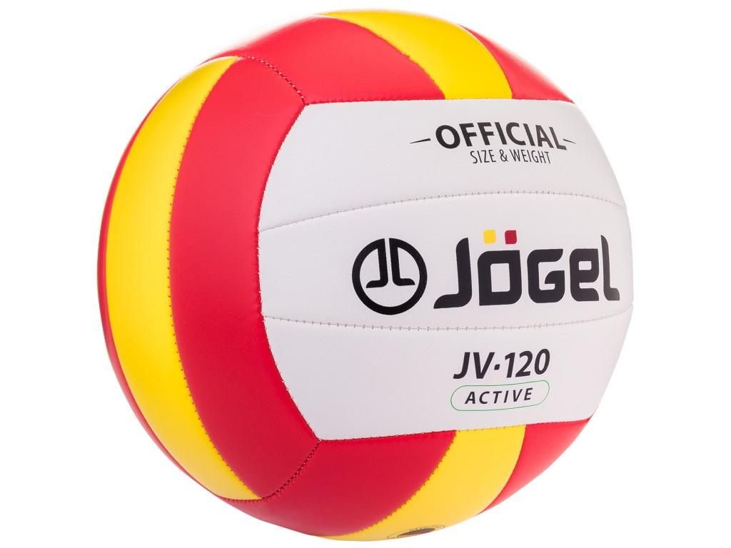 Мяч Jogel JV-120 УТ-00012233