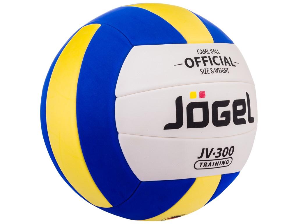 Мяч Jogel JV-300 УТ-00012235