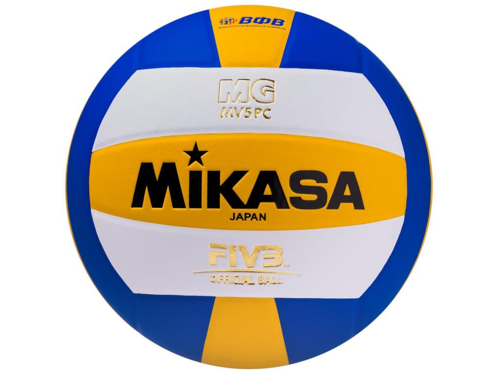 Мяч Mikasa MV 5 PC УТ-00001279