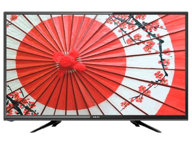 Телевизор Akai LEA-39D102M пальто lea vinci lea vinci mp002xw1ieng