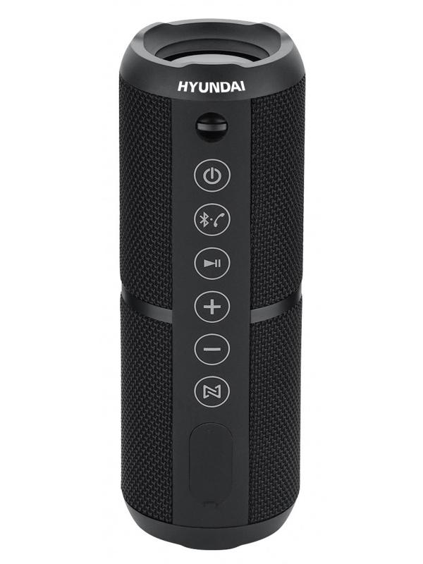 Колонка Hyundai H-PAC320 Black