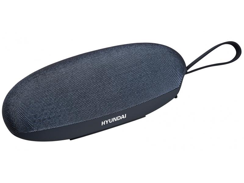 Колонка Hyundai H-PAC260 Black-Black