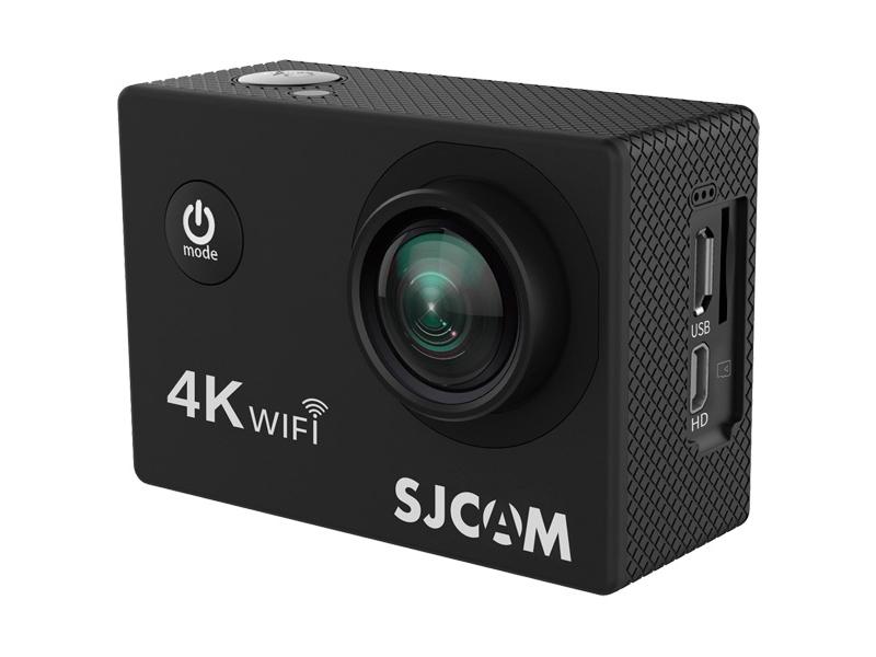 Фото - Экшн-камера SJCAM SJ4000 Air Black 1 5inch triclamp air vent small type stainless steel tank air breather