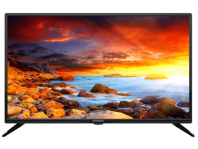 Телевизор STARWIND SW-LED32SA300 32 (2019)