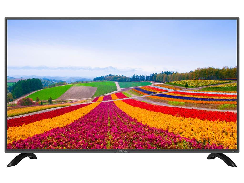 Телевизор Supra STV-LC40ST0065F supra stv lc32st6000w