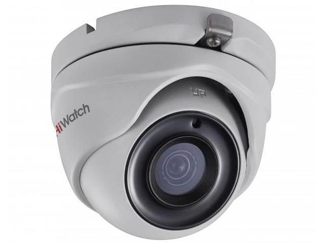 Аналоговая камера HiWatch DS-T503P 2.8mm