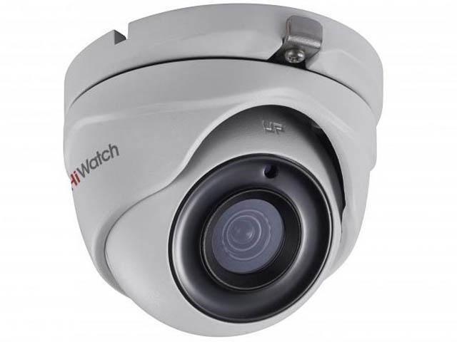 Аналоговая камера HiWatch DS-T503 (B) 2.8mm