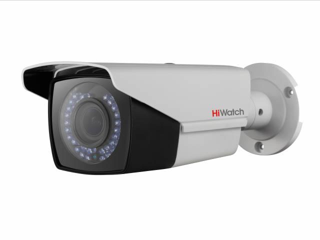 Аналоговая камера HiWatch DS-T206P 2.8mm-12mm