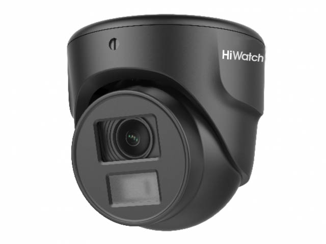 AHD камера HiWatch DS-T203N 2.8mm
