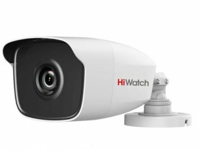 Аналоговая камера HiWatch DS-T110 6mm