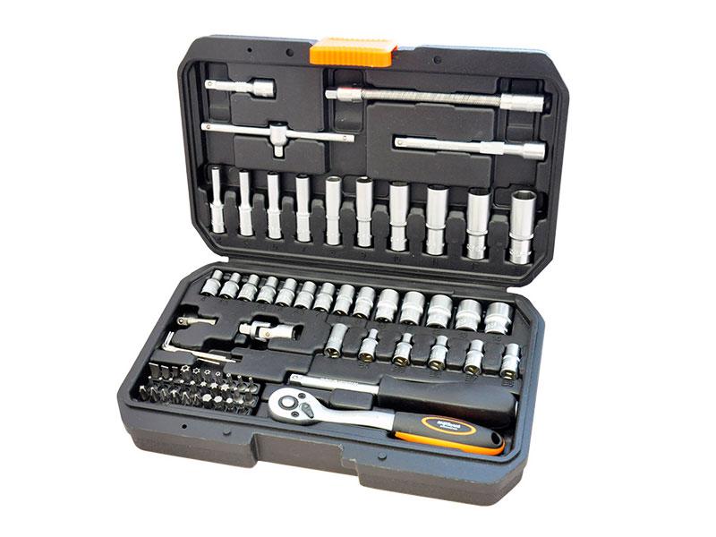 Набор инструмента AV Steel AV-011472