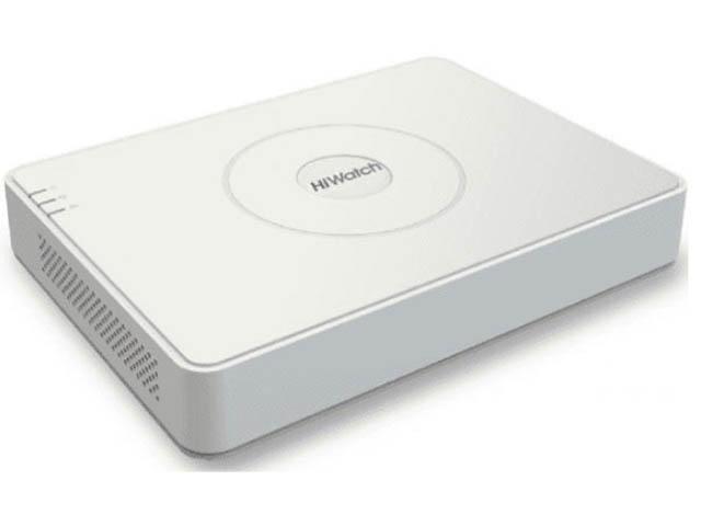 Видеорегистратор HiWatch DS-N208 (B)