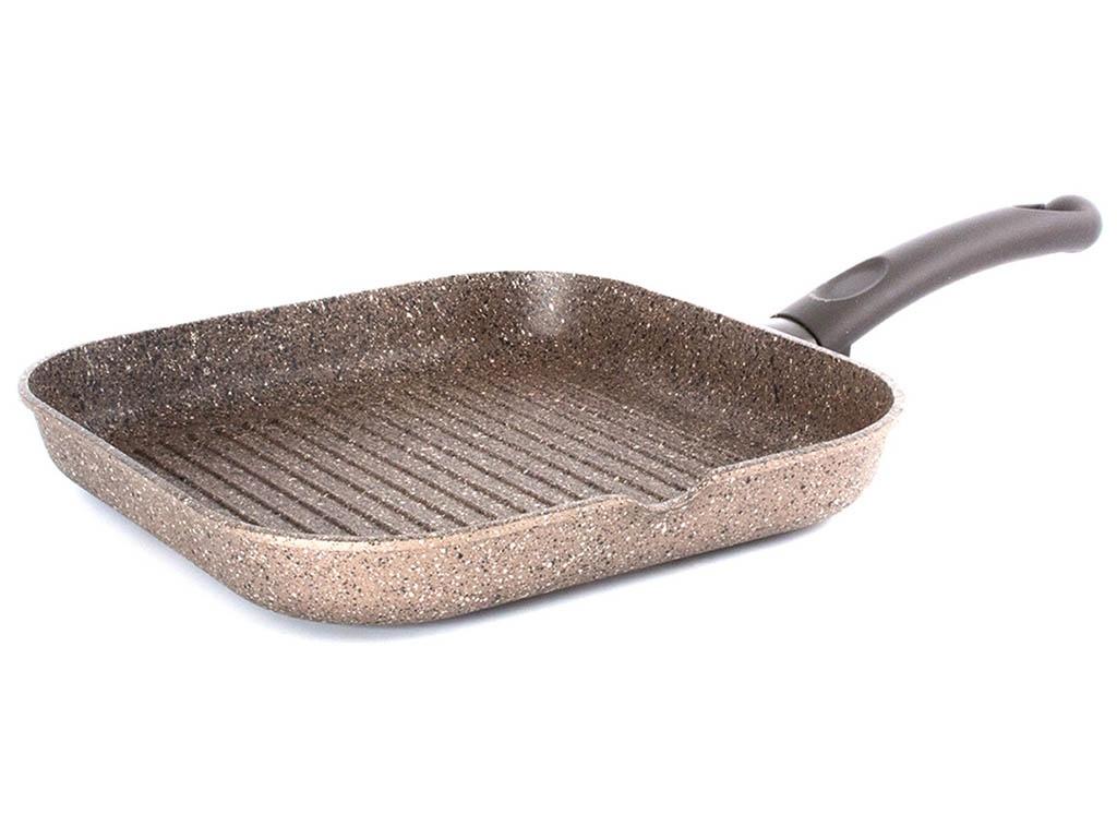 Сковорода TimA TVS art granit AТ-7128 28 х см
