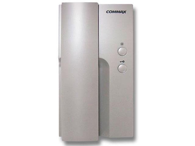 Фото - Трубка для домофона Commax DP-4VHP коммутатор commax ciot h4l2