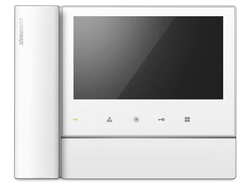 Видеодомофон Commax CDV-70N White