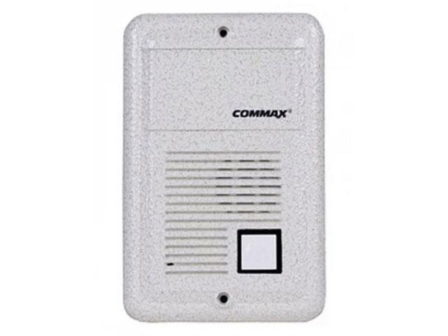 Вызывная панель Commax DR-DW2N