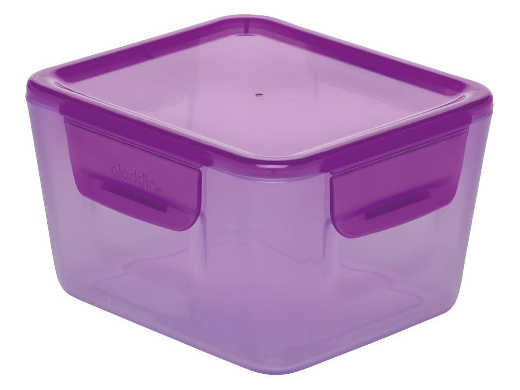 Ланч-бокс Aladdin 1.2L большой Purple 13150.70