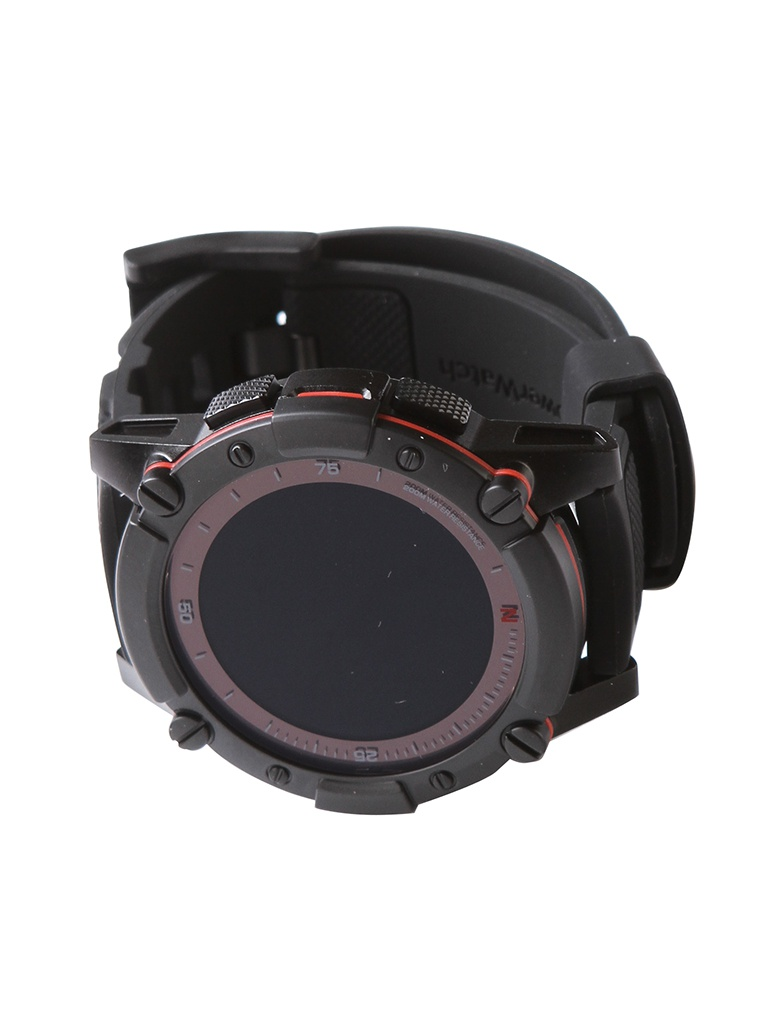 Zakazat.ru: Умные часы Matrix PowerWatch 2 PW0701