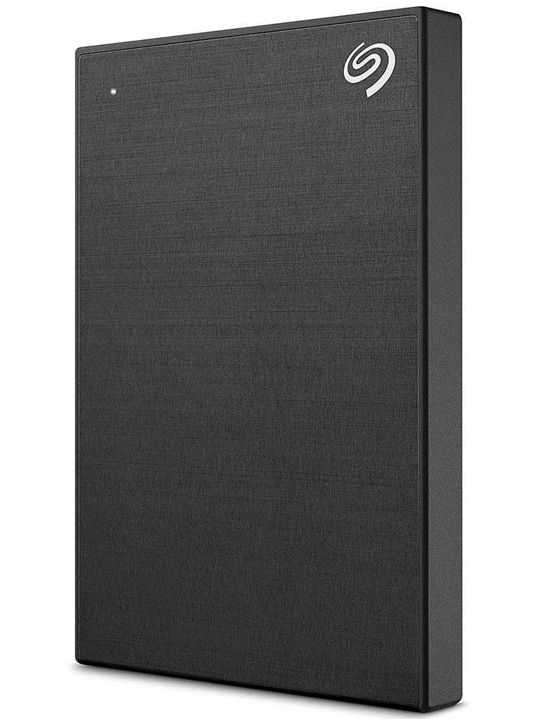 Жесткий диск Seagate Backup Plus Slim 1Tb Black STHN1000400 Выгодный набор + серт. 200Р!!! внешний жесткий диск seagate sthn1000400