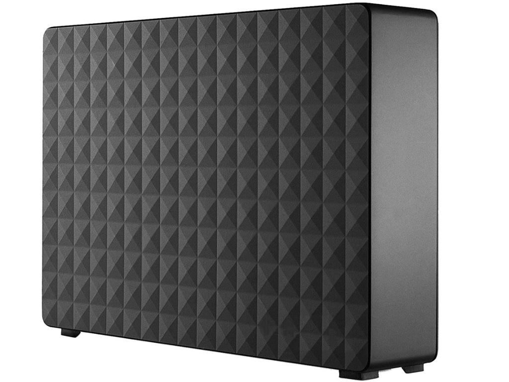 Жесткий диск Seagate Expansion 10Tb Black STEB10000400 Выгодный набор + серт. 200Р!!!