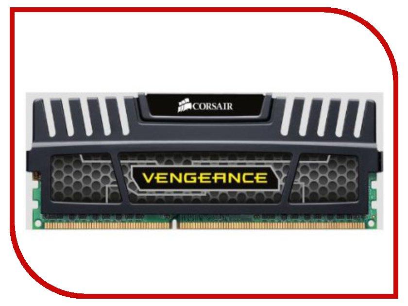 Модуль памяти Corsair PC3-15000 DIMM DDR3 1866MHz - 8Gb KIT (2x4Gb) CMZ8GX3M2A1866C9<br>