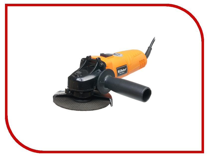Шлифовальная машина Defort DAG-600-B 93724245
