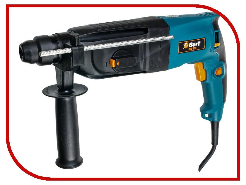 Перфоратор Bort BHD-900 93724054 цена и фото