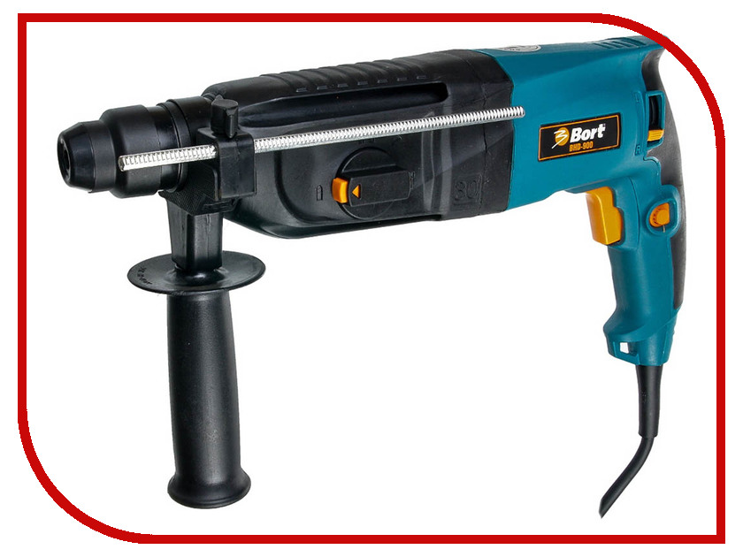 Перфоратор Bort BHD-900 93724054 bort bhd 900 93724054 электрический перфоратор blue
