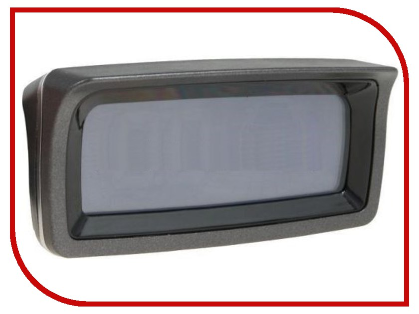 Парктроник FlashPoint FP-400Z Silver