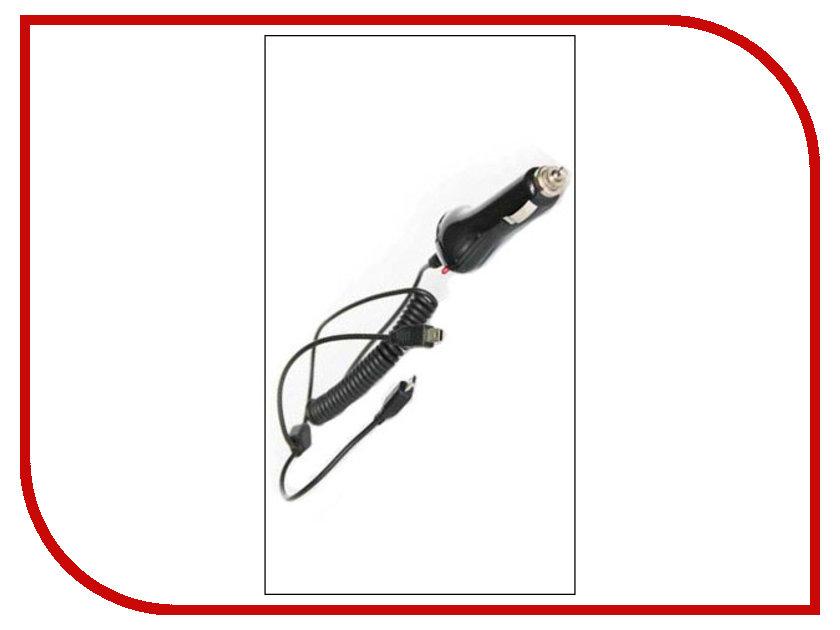 Зарядное устройство KS-is Caus KS-039 miniUSB / microUSB 2000 mA автомобильное