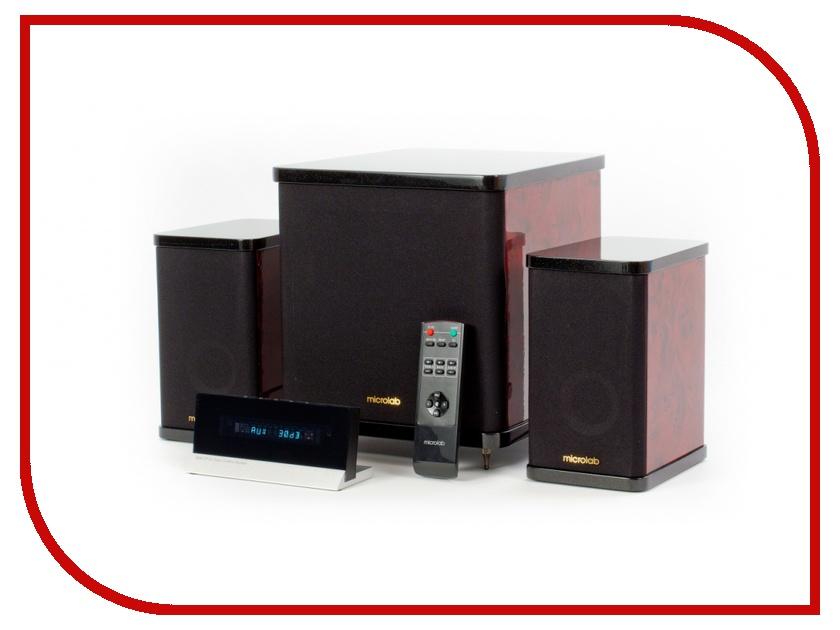 Колонки Microlab H-200<br>