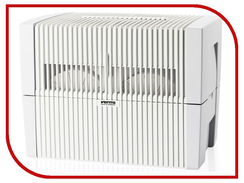 Venta LW 45 White очиститель воздуха venta отзывы