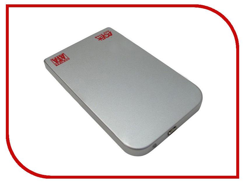 купить AgeStar SUB2O1 Silver онлайн